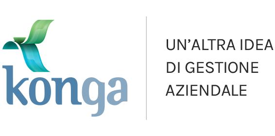 Konga: contabilità e gestione aziendale